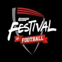 ESF UK's Biggest Football Festival