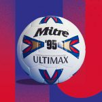 Mitre's Ultimax is back, back, back again!
