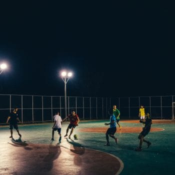 Futsal, what is Futsal? Futsal of Football?