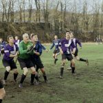 Sunday league football