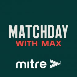Mitre has kicked off a new collaboration with 15-year-old content creator Max Hayes – better known as Match Day with Max.