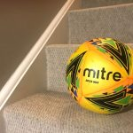 Ultimate Indoor Football Challenges