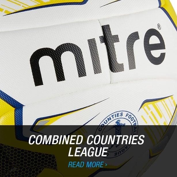 Combined Counties League