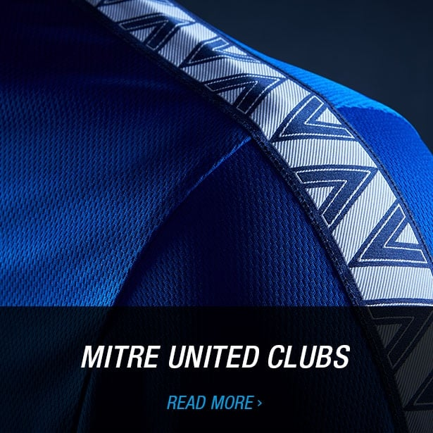 Mitre United Clubs