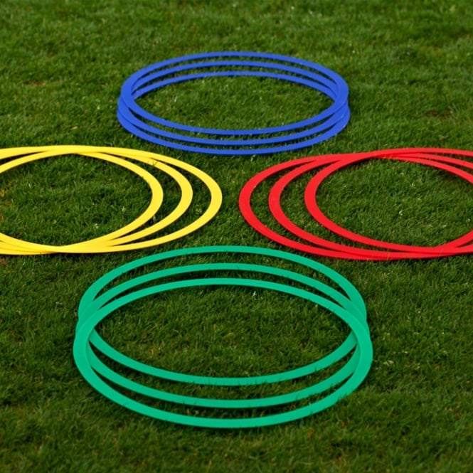 Mitre Agility Rings