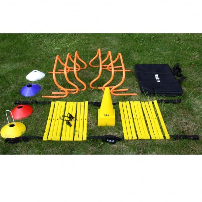 Mitre Agility & Speed Training Kit