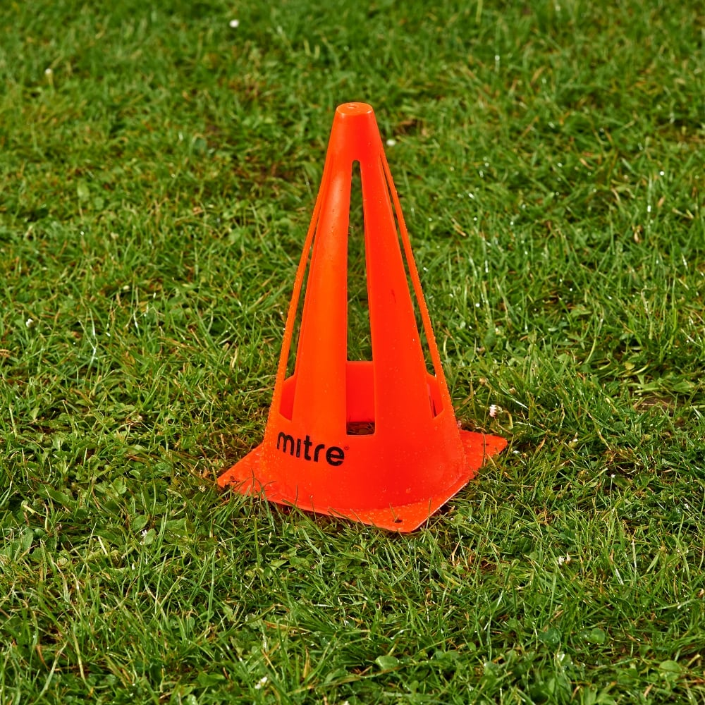 Mitre Safety Cone Aircut Training Equipment