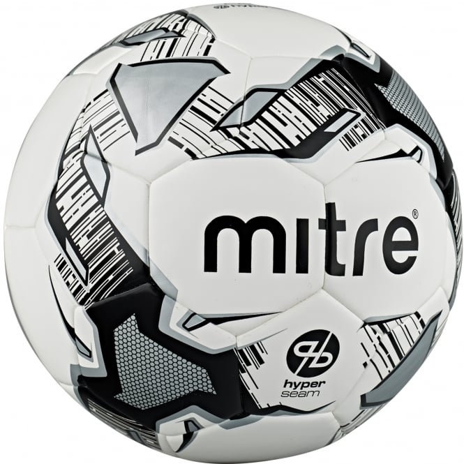 Mitre Calcio Hyperseam Football