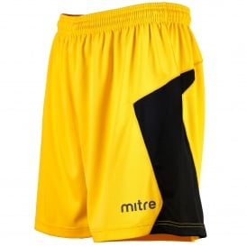 Defense Goalkeeper Short