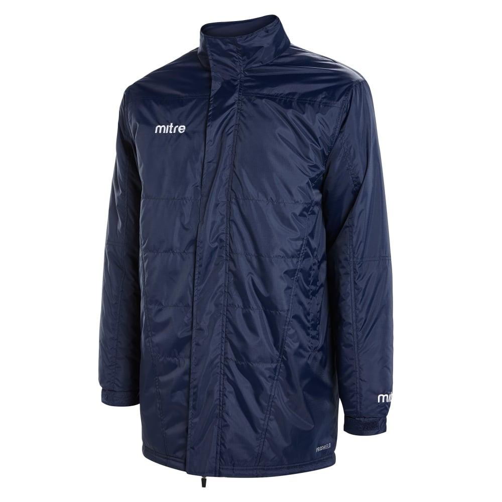 Mitre Delta Bench Coat  34721d3f8dc9