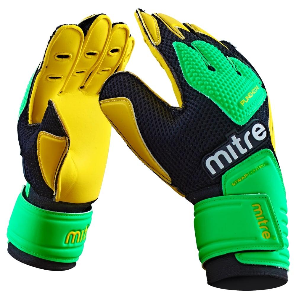 a751671907a Goalkeeper Gloves
