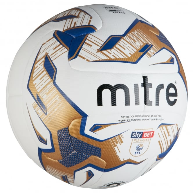 Mitre Delta Hyperseam EFL Championship 2017 Play-Off Final Football