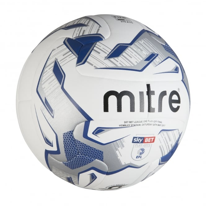 Mitre Delta Hyperseam EFL League One 2017 Play-Off Final Football