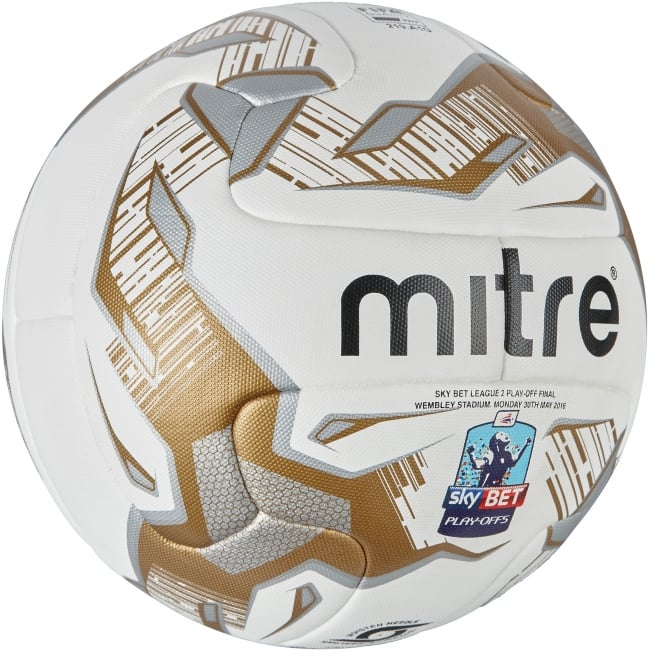 Mitre Delta Hyperseam League Two Play-Off Final Football
