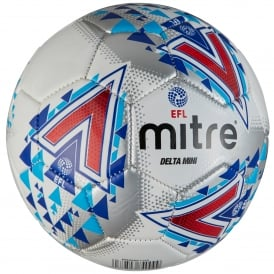 Delta Mini EFL Football