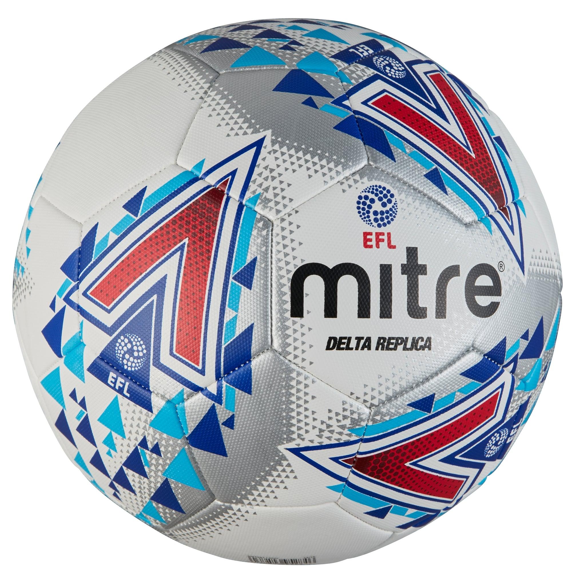 Mitre Delta EFL 2020//21 Replica Blanc Football CSA1