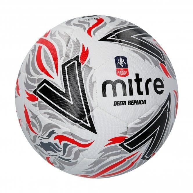 Delta Replica FA Football
