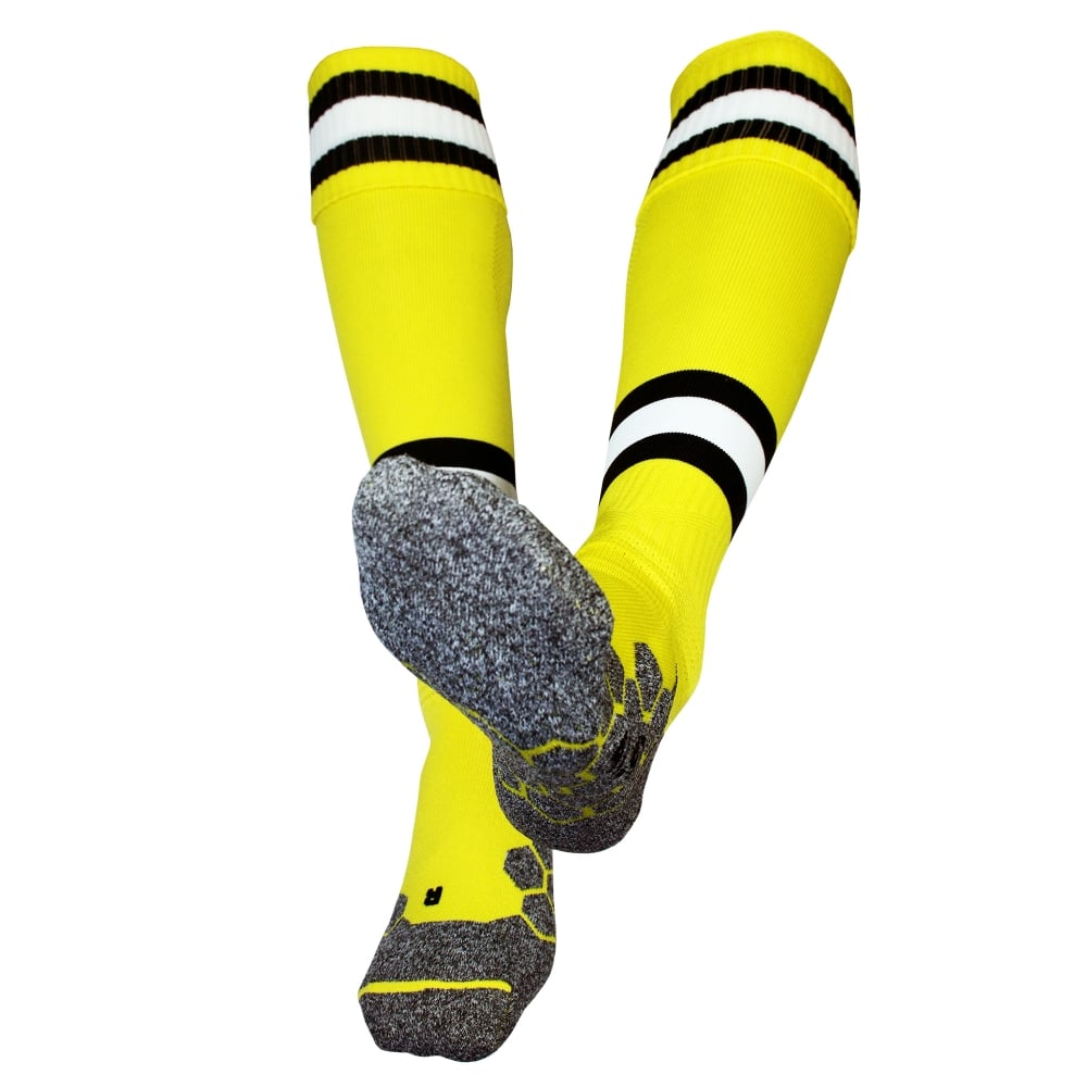 Mitre Division Tec Football Socks
