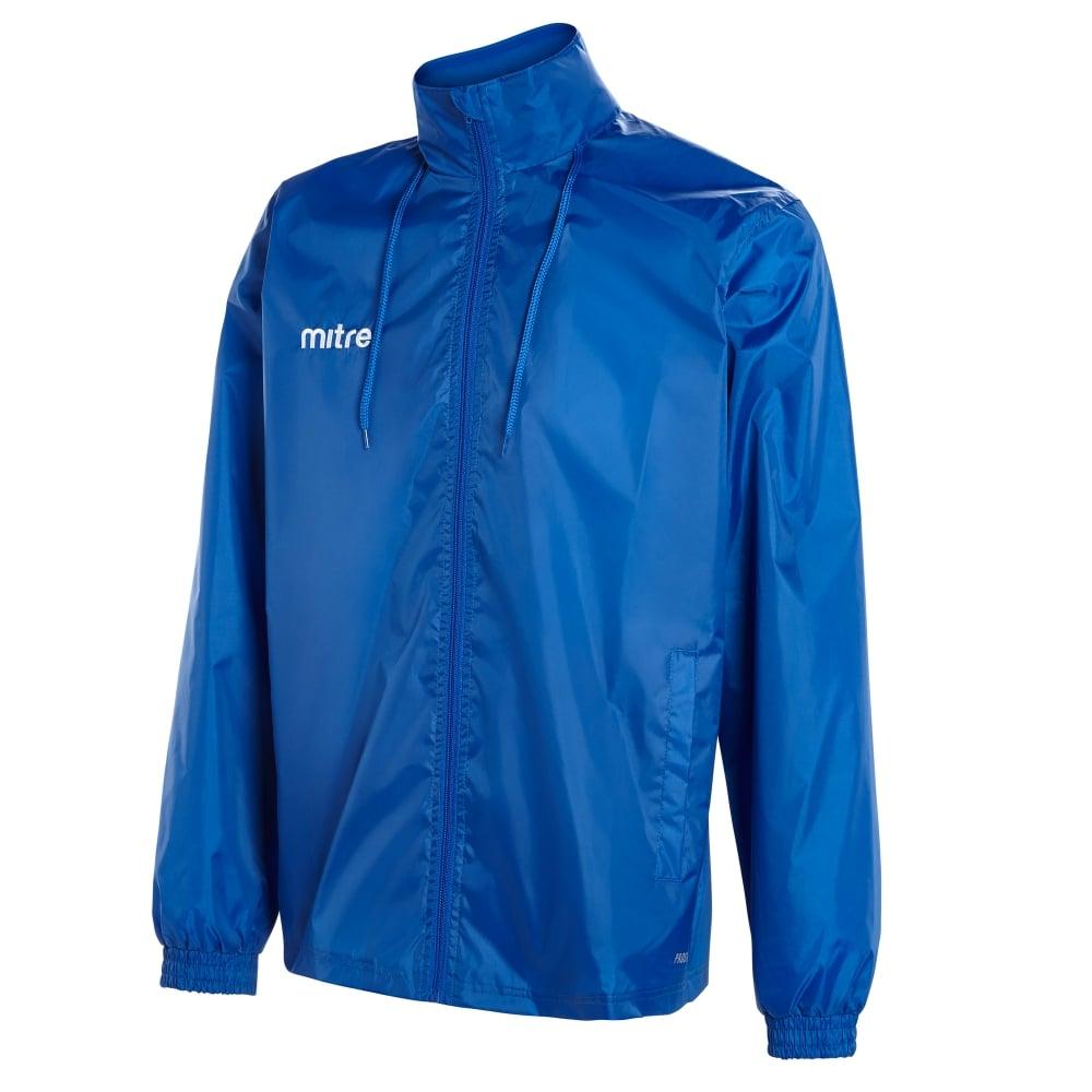 Edge Water Resistant Rain Jacket 88f25f8e0a26