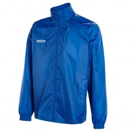 Edge Water Resistant Rain Jacket