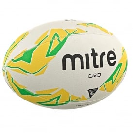 Grid Rugby Ball