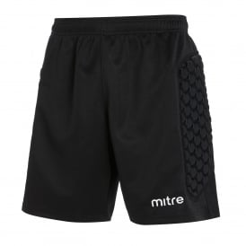 Guard Goalkeeper Padded Short