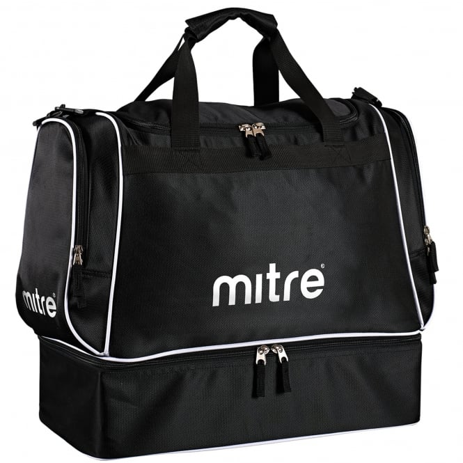 Mitre Holdall With Hardbase