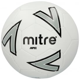 Mitre UltiMatch Football-Taille 4