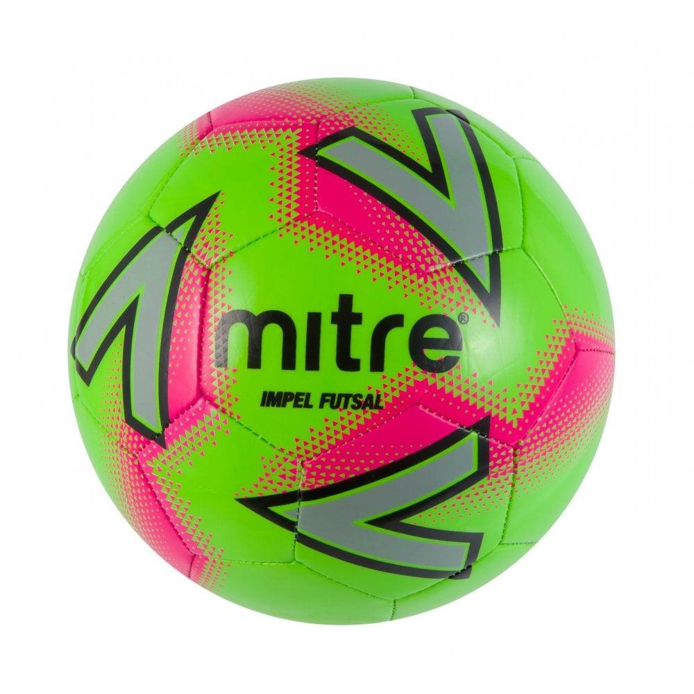 fc6fdc7623f IMPEL FUTSAL FOOTBALL - from Mitre