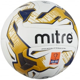 IRN-BRU Cup Delta Hyperseam Football