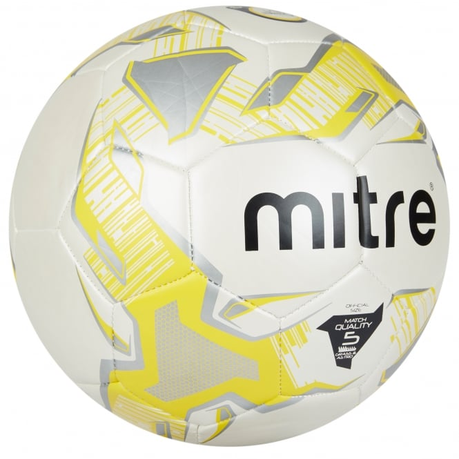 Mitre JNR Lite 320 Match Football