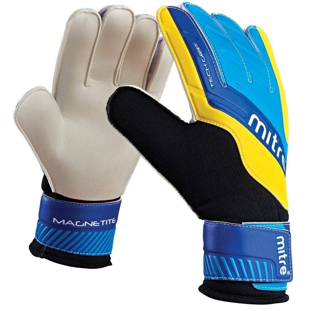 Image result for mitre goalkeeper gloves