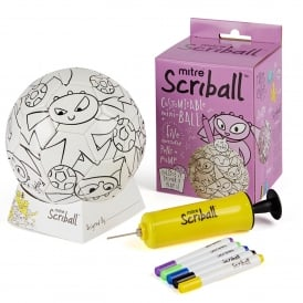 Mini Scriball Floopz