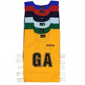 Netball Pro Training Bib Set