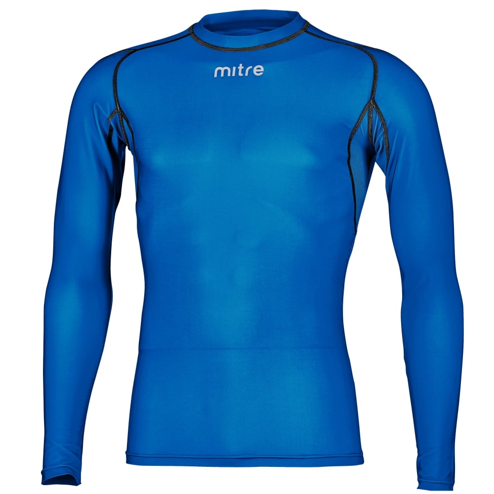 Mitre Neutron Compression Jersey | Mitre Teamwear | Mitre Trainingwear