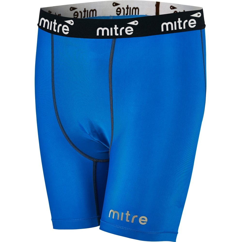 e80f3a27250 Mitre Neutron Compression Short   Mitre Teamwear   Mitre Trainingwear