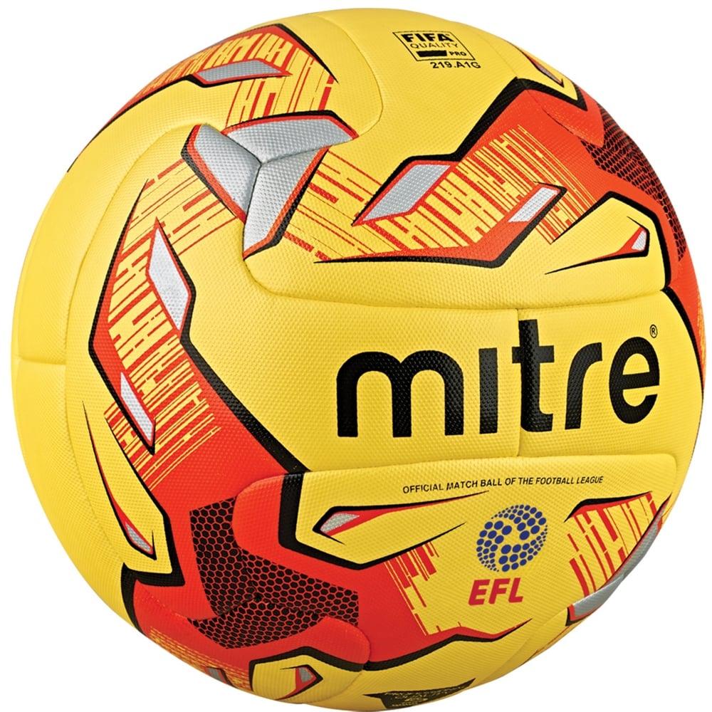 Mitre EFL Delta Professional Fu/ßball