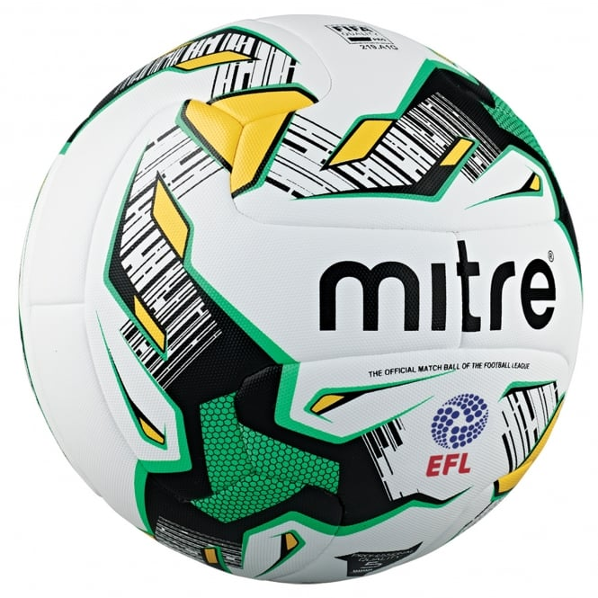 Mitre Official EFL Delta Hyperseam Football