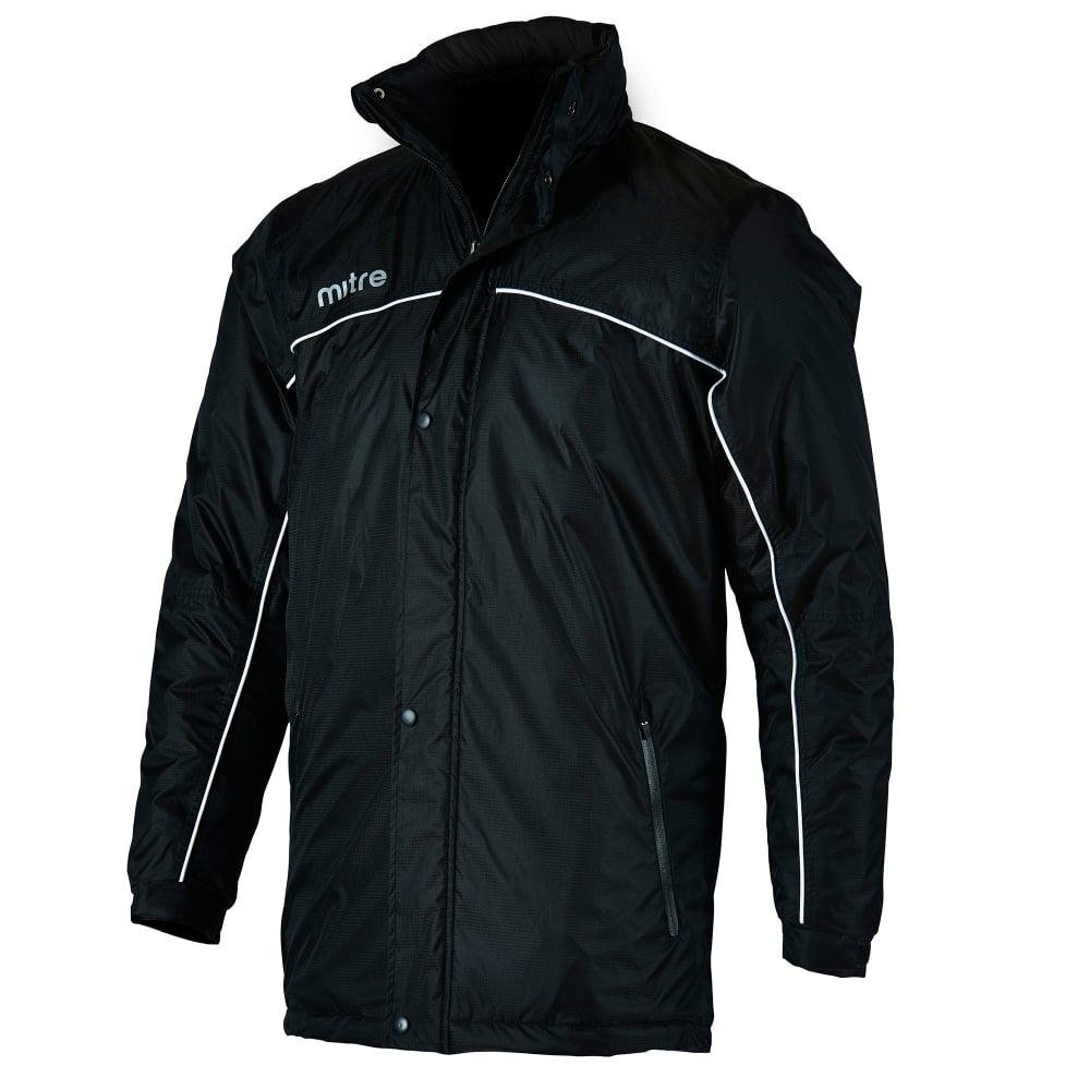 Mitre Polarize Bench Jacket  e8b9968c55ad