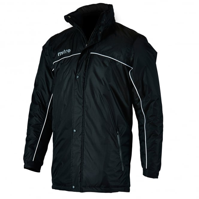 Mitre Polarize Bench Jacket