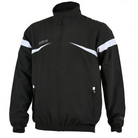 Polarize Track Jacket