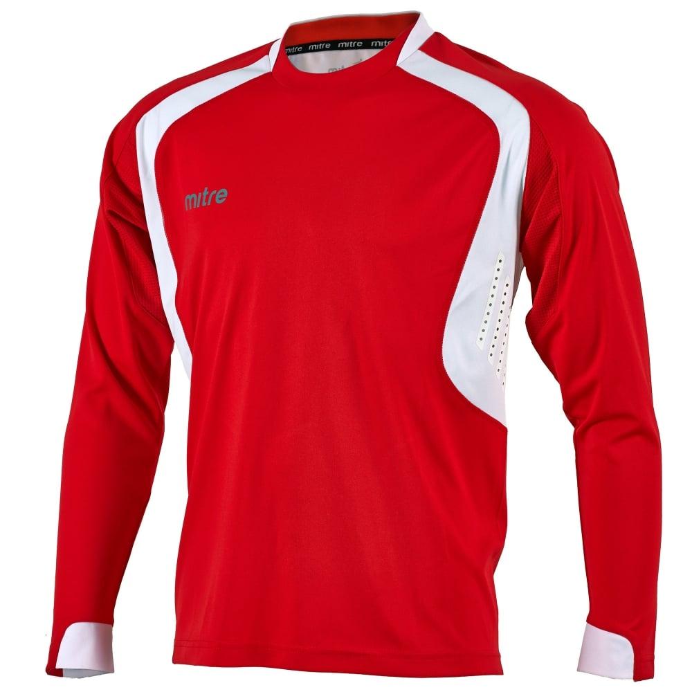 3ffcdb8c9081d Mitre Pressure Jersey | Mitre Teamwear | Football Jersey