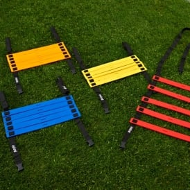 Set of 4 Agility Ladders