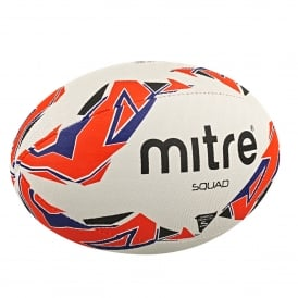 Squad Rugby Ball