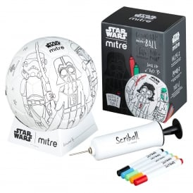 Star Wars™ Mini Darth Vader Scriball
