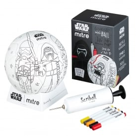 Star Wars™ Mini Kylo Ren Scriball