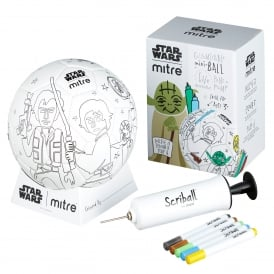 Star Wars™ Mini Yoda Scriball