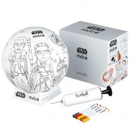 Star Wars™ Size 3 BB-8 Scriball
