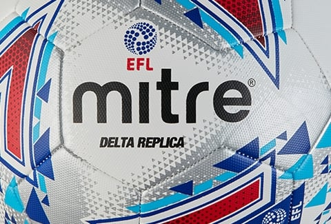 Delta Replica