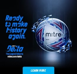 Mitre Hyperseam Footballs Sizes 3 - 5 with Free Delivery | Mitre